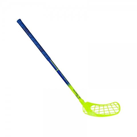 Unihockeystock Quest 2 Mid, Salming
